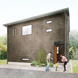 新築注文住宅 完成見学会「木の温もりのある家」
