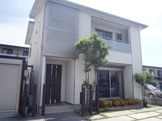 9月5日6日川越市豊田本新築注文住宅モデルハウス見学会開催