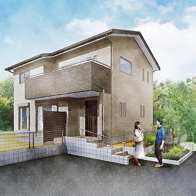話題の新築注文住宅完成見学会 ~あそびゴコロ満載の家~